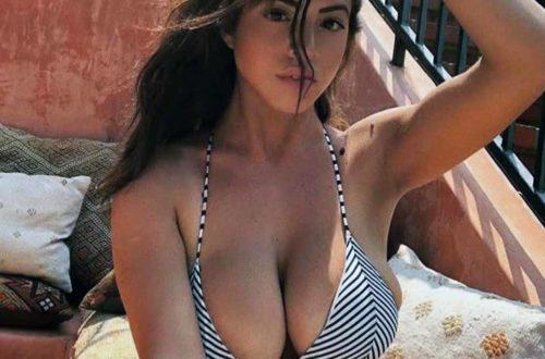 flirt4free model